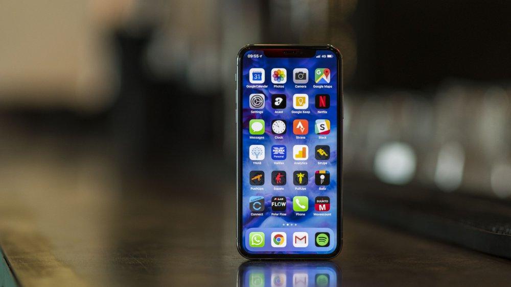 2018 онд үйлдвэрлэгдсэн iPhone утасны онцлог