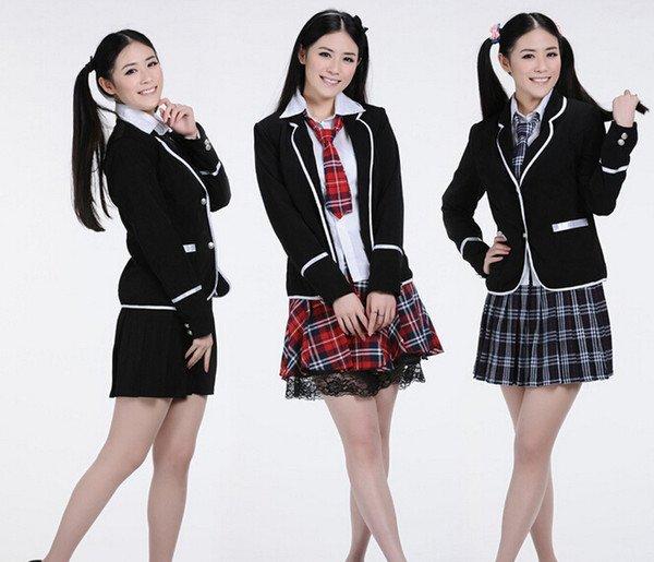 Орон орны сурагчид ямар дүрэмт хувцас өмсдөг вэ? Arslan.mn