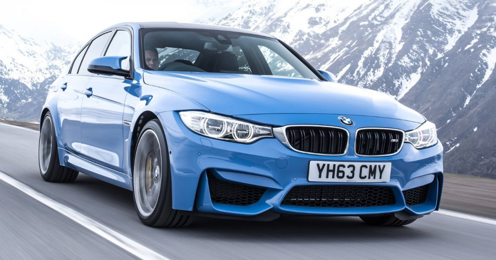 """BMW 3 SERIES"" шинэ загвартай танилц"