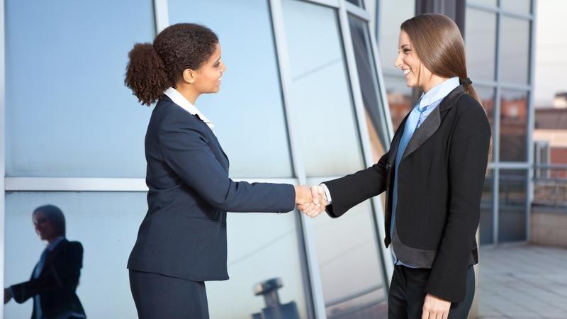 Бизнесийн хамтрагчаараа хэнийг сонгох вэ?