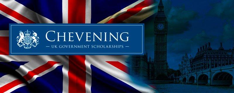 Их Британийн Засгийн Газрын Чевнинг тэтгэлэгт хөтөлбөр зарлагджээ