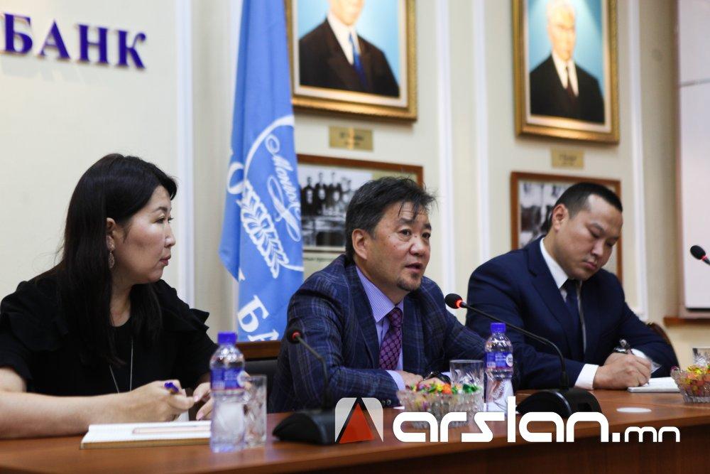 Монголбанк: 2018 онд алт худалдан авалтаа 10 хувиар өсгөж, 22 тоннд хүргэх зорилт тавьсан