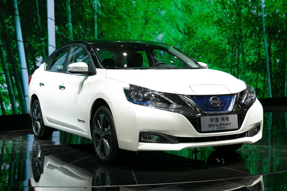 """""""Nissan Motor"""" БНХАУ-д цахилгаан автомашинаа үйлдвэрлэж эхэллээ"""