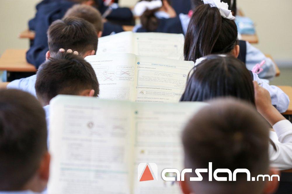 Хүүхэд бүрийг боловсролд тэгш хамруулах төслийн үр шимийг эхний жилд 2,982 хүн хүртэнэ