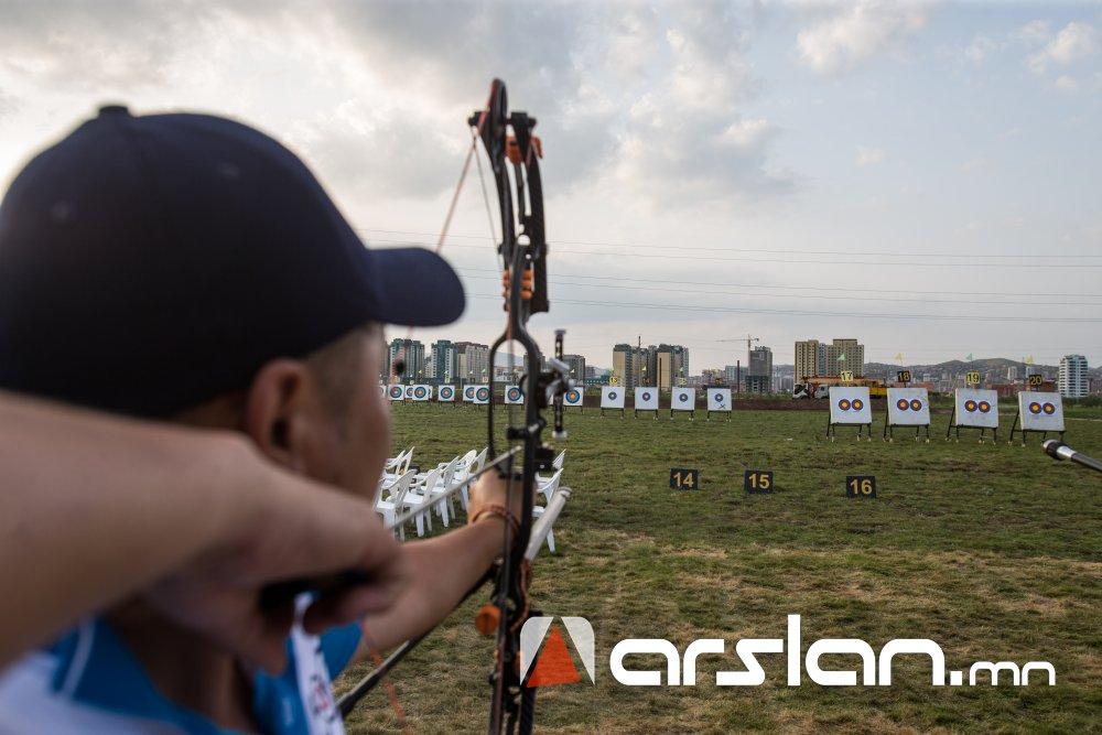 Фото: ввязавшись в стрельбе из лука в первой зоне национальных парков остаются открытыми Арслан.млн