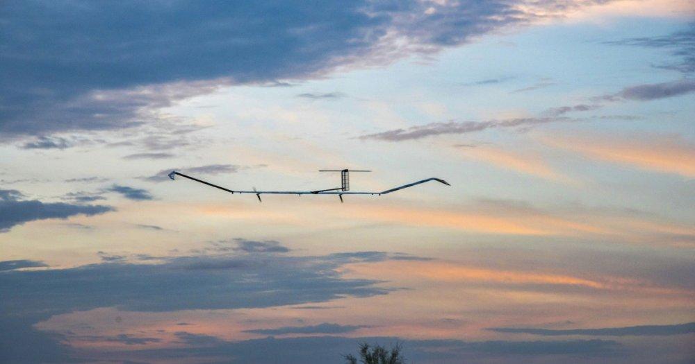 Нарны эрчим хүчээр ажилладаг хөлөг онгоц агаар дээр 25 өдрийн турш байж дээд амжилт тогтоолоо