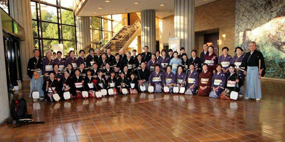 Япон Улсын ардын урлагийн Мүгэнжүкү хамтлаг Улаанбаатар хотод тоглолт хийнэ