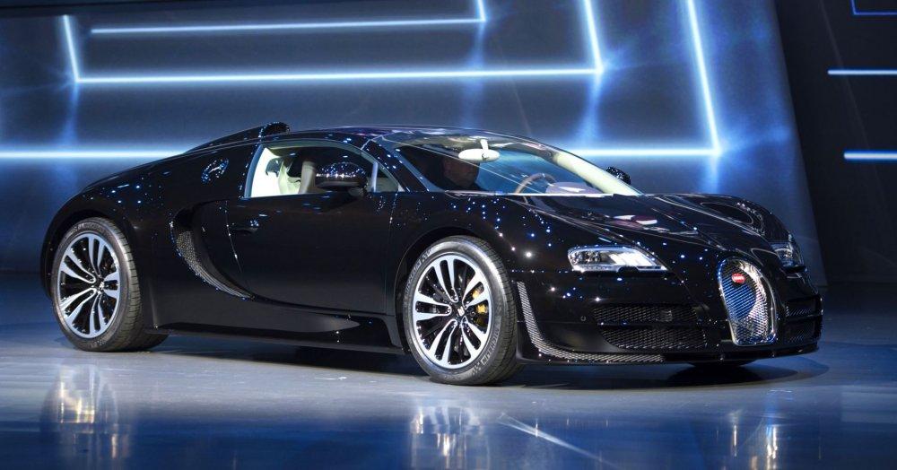 """""""Bugatti Veyron""""-ийн хөдөлгүүрийн тосыг солиулахад 20-25 мянган ам.доллар"""