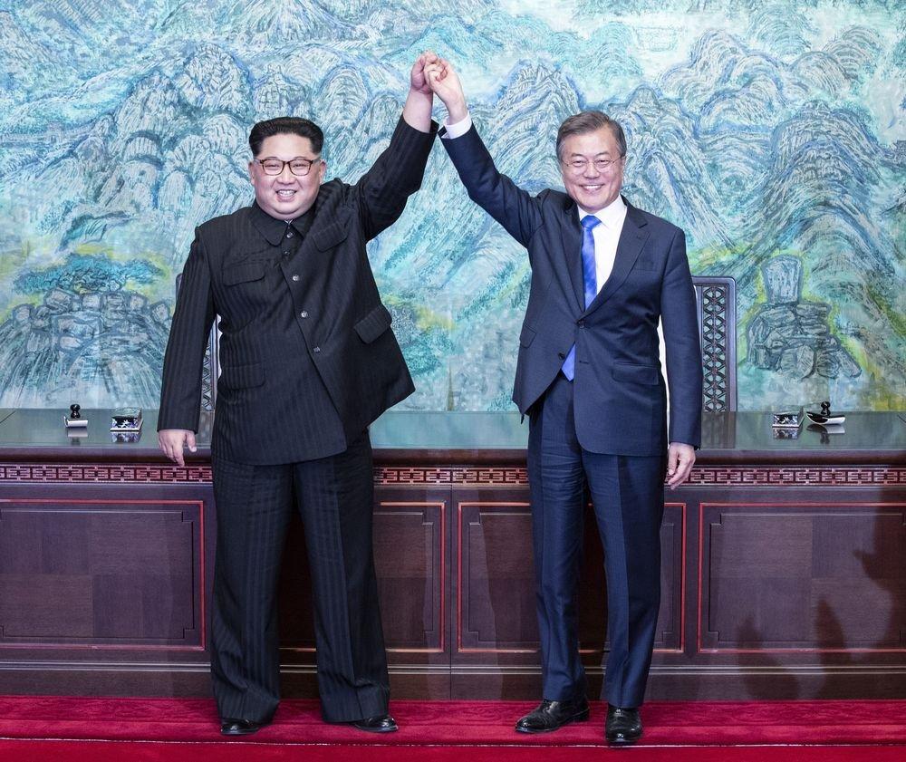 Мун Жэ Ины Пхеньянд хийх уулзалтад бизнесийн 200 гаруй төлөөлөгч оролцоно