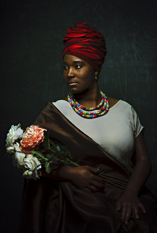 BBC:  Африкийн загварын чиг хандлага Arslan.mn
