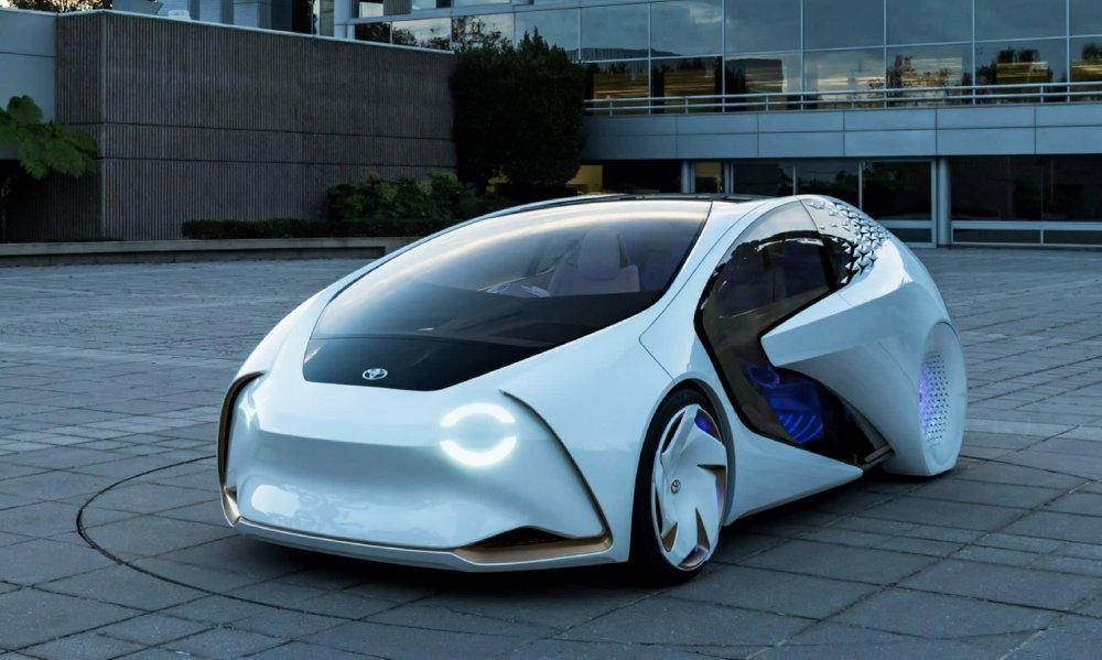 Toyota Motor, SoftBank хамтран жолоочгүй автомашин гаргана