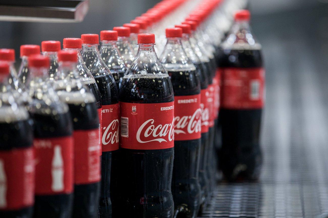 """""""Coca-Cola"""" компани шинэ жор хайж байна"""