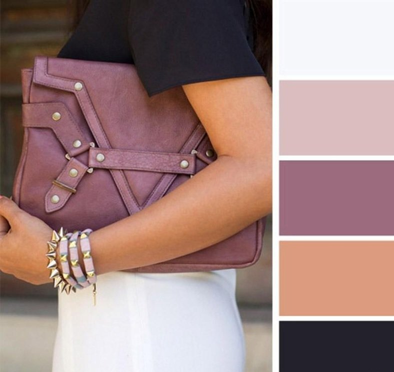 Хувцасныхаа өнгийг хэрхэн тохируулж өмсөх вэ? Arslan.mn