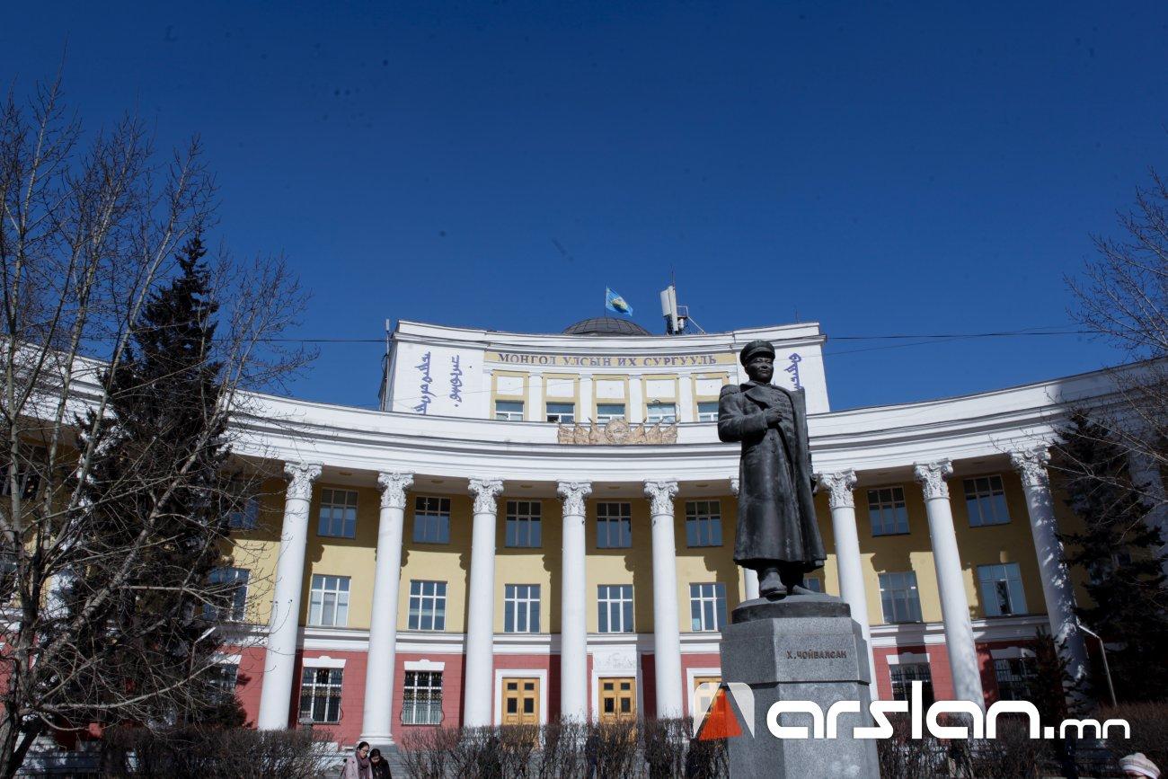 """""""Монгол Улсын Их Сургуулиар аялъя-2018"""" өдөрлөгт урьж байна"""