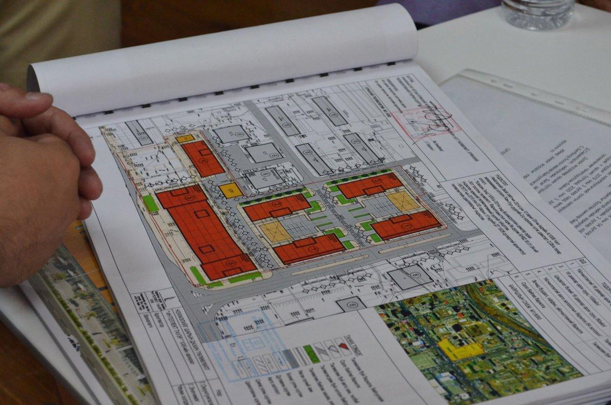 Дахин төлөвлөлтөөр баригдаж буй ЭХНИЙ ЭЭЛЖИЙН БАРИЛГУУД ирэх 9 дүгээр сард ашиглалтад орно Arslan.mn