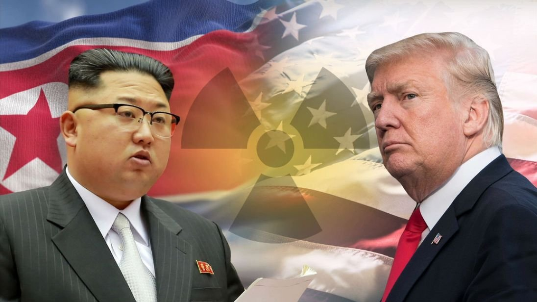 Д.Трамп Ким Жон Уныг АНУ-д урьж магадгүй