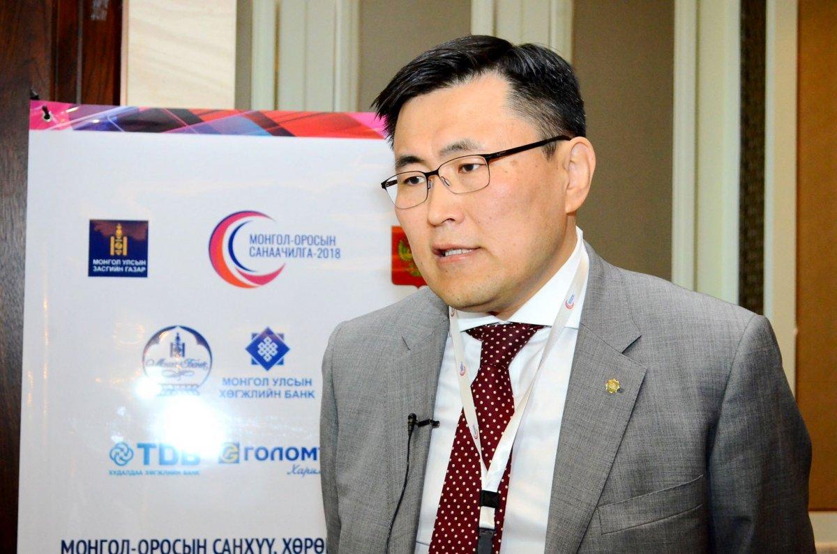 """Монгол улсын Хөгжлийн банк, Внешэконом банктай """"САНХҮҮЖИЛТИЙН ГЭРЭЭ""""-нд гарын үсэг зурлаа"""