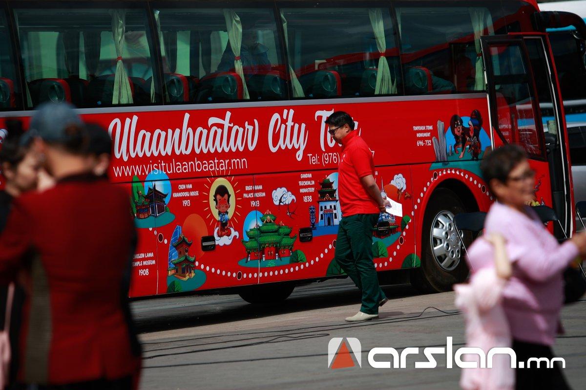 Ulaanbaatar city tour гадаад дотоодын жуулчдад үйлчилж байна Arslan.mn
