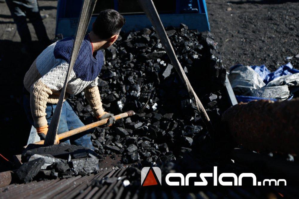 БНХАУ нүүрснээс нүүр буруулж байхад манай улс 1.3 их наядыг олох өөдрөг хүлээлттэй сууна Arslan.mn