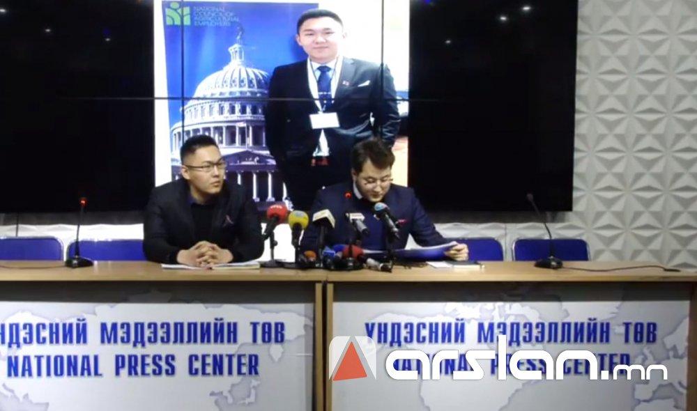 Монгол малчид АНУ-д 4-5 сая төгрөгийн цалинтай ажилладаг