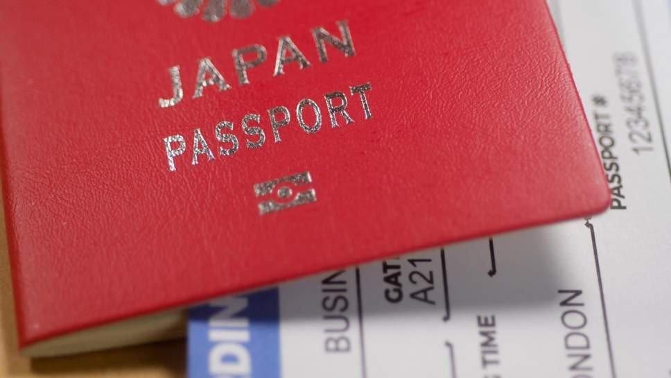 Дэлхийн хамгийн хүчирхэг пасспорттой орноор япон дахин шалгарчээ