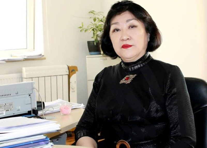 А.Оюунбилэг: Урьдчилан сэргийлэх хөтөлбөр хэрэгжүүлээгүй бол өнөөдөр Монголд ХДХВ-ийн халдвартай хүний тоо 13,639 байх байсан