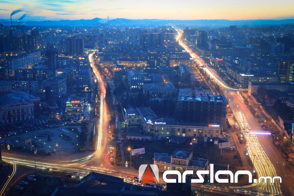 2018 онд Монгол улсад 2 тэрбум орчим ам.долларын ГШХО орж иржээ