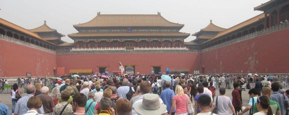 2018 онд иргэд нь Хятадад олноор зорчсон топ 10 орны 7 дугаарт Монгол Улс жагсжээ