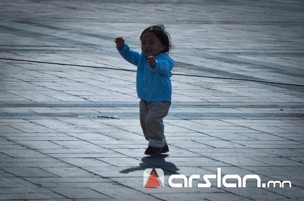 СТАТИСТИК: Өнгөрсөн онд 78,993 хүүхэд шинээр мэндэлжээ