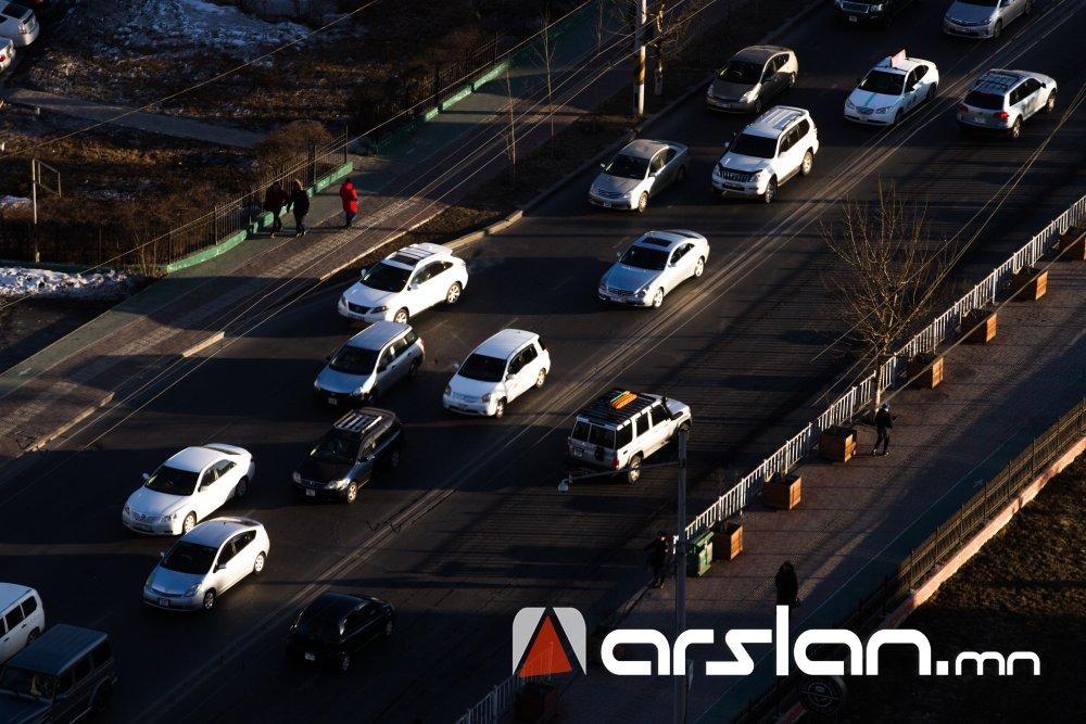 1,6-гаар төгссөн улсын дугаартай автомашин эзэмшигчид энэ сард татвараа төлнө