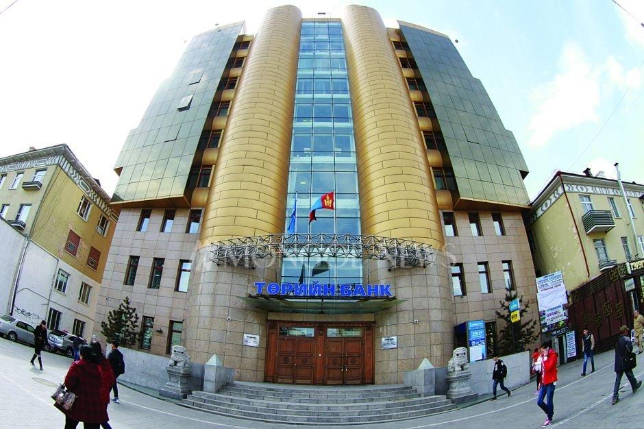 Төрийн банк 2019 оны III улирлын байдлаар 11.4 тэрбум төгрөгийн АШИГТАЙ ажиллаж байна