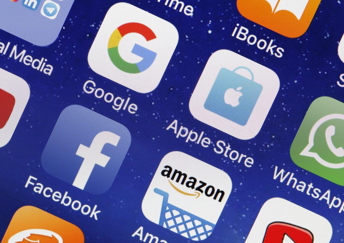 """Индонез  """"Amazon"""", """"Netflix"""" , """"Google""""-ийн үйлчилгээнд ТАТВАР ногдуулна"""