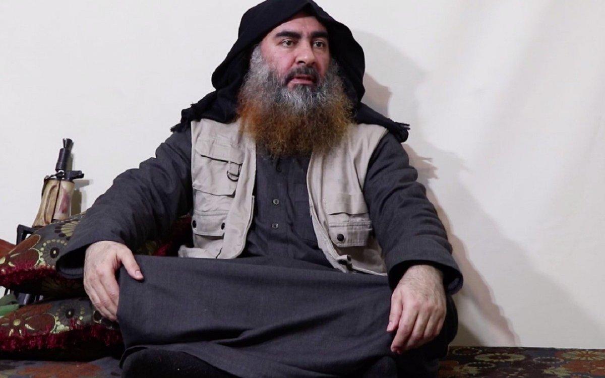Доналд Трамп 'Исламын улс'-ын удирдагч, алан хядагчыг устгасныг баталлаа