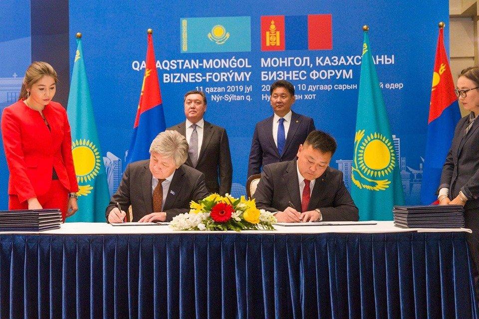 Жилд 25 тонн алт, 50 тонн мөнгө цэвэршүүлэх үйлдвэрт Казахстан улс дэмжлэг үзүүлнэ