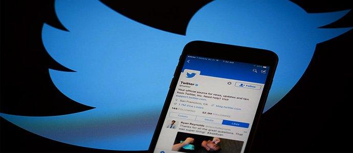 Твиттер улс төрийн зар сурталчилгааг нийтлэхийг хориглоно