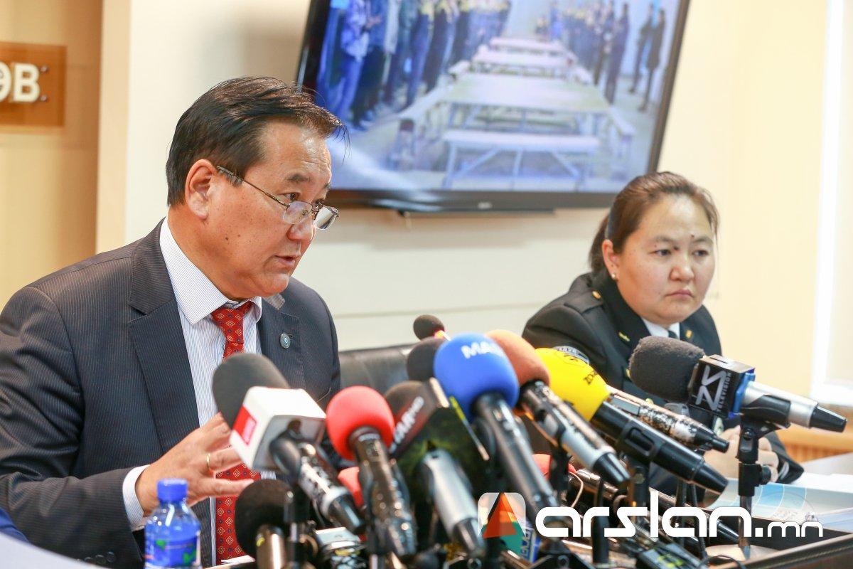 ГИХГ: Энэ оны эхний 10 сарын байдлаар  227 хүн Монгол Улсын харьяатаас татгалзжээ