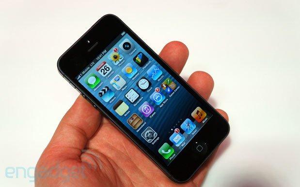 """""""iPhone 5"""" интернэтэд нэвтрэх боломжгүй болж магадгүй"""