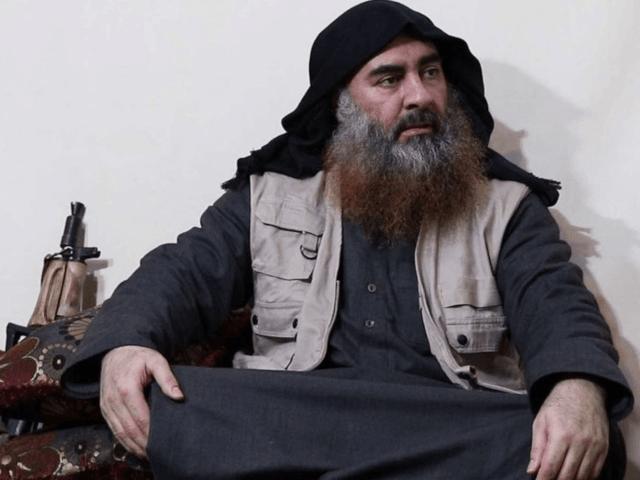 """""""Лалын улс"""" бүлэглэлийн толгойлогч Багдадиг нас барсныг албан ёсоор мэдээлжээ"""