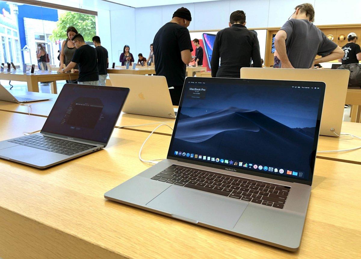 """""""Apple"""" илүү том дэлгэцтэй  """"Macbook Pro""""-г танилцуулна"""