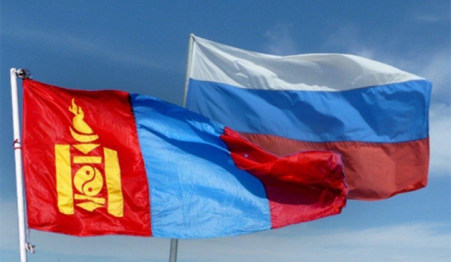 Монгол, ОХУ-ын Засгийн газар хил орчмын хамтын ажиллагааг дэмжинэ