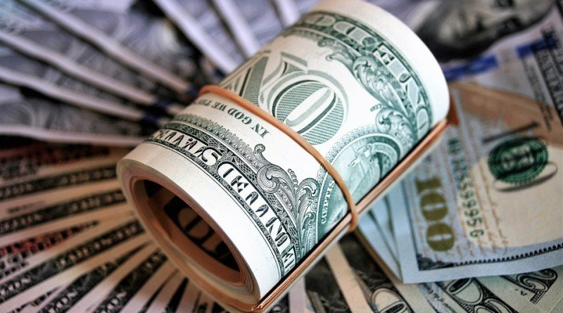 Хүн бүр 10 мянган долларын ӨРТЭЙ болох уу?