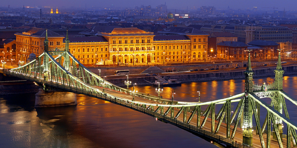 Унгарын Засгийн газрын тэтгэлэгт хөтөлбөр зарлагдлаа