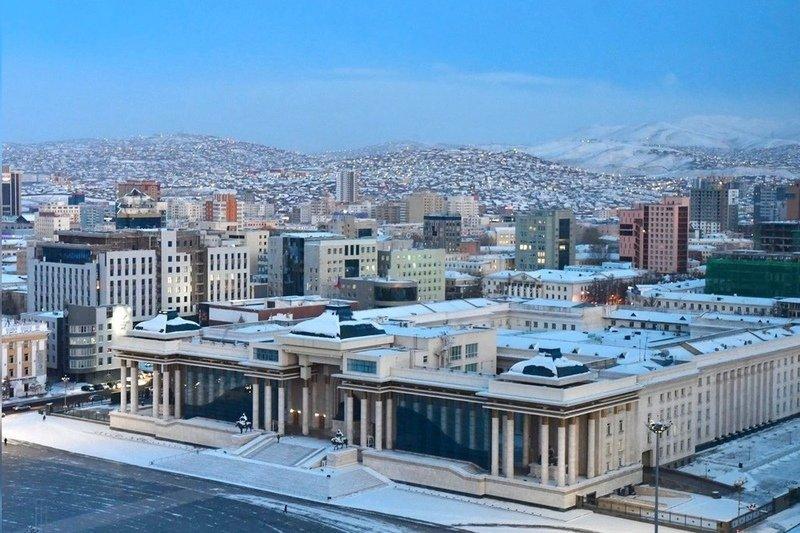 Akipress: Улаанбаатар хот агаарын бохирдлоор эхний 10-аас хасагдан, дэлхийд 64-т жагслаа