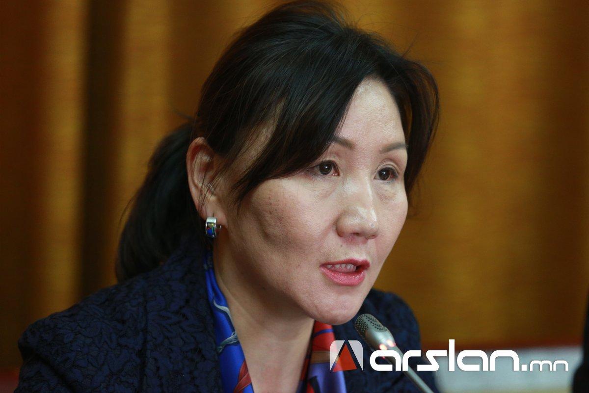 М.Оюунчимэг: Солонгост суух Элчин сайдыг томилох асуудлыг хэзээ оруулж ирэх вэ