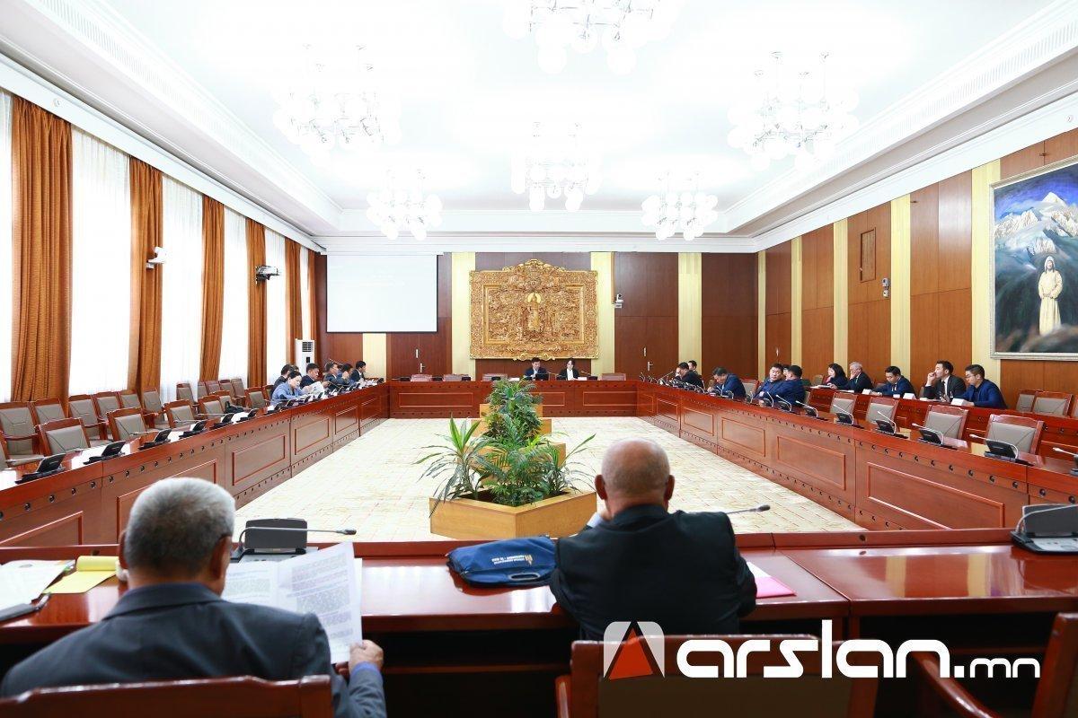 ТББХ: Засгийн газрын гишүүнийг Ерөнхий сайд томилж, чөлөөлж, огцруулах саналыг ДЭМЖИВ