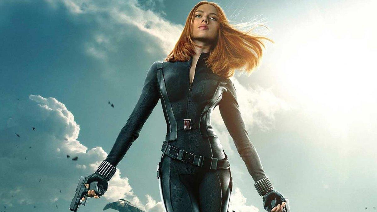 """ТРЕЙЛЕР: """"Марвел""""-ын шинэ түүх """"Black Widow"""" кино анхны трейлерээ цацжээ"""