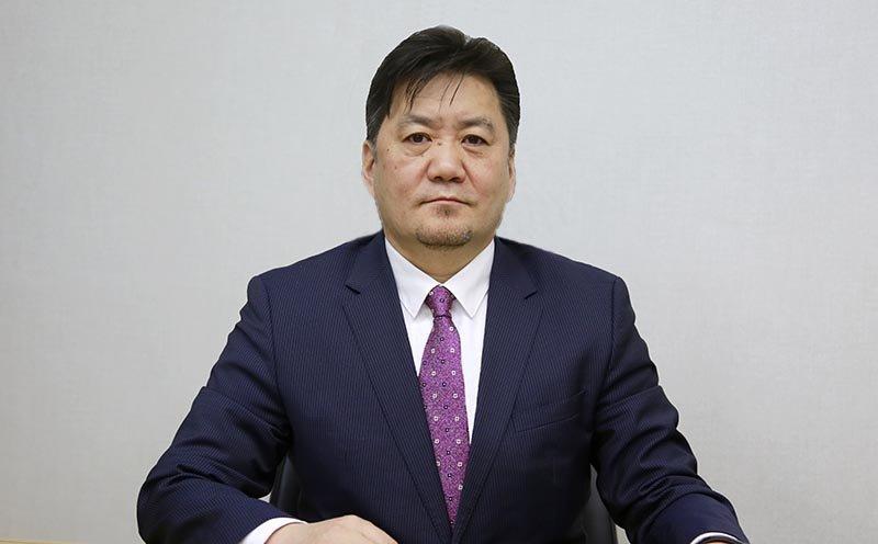 Монголбанкны ерөнхийлөгч Б.Лхагвасүрэн  МЭНДЧИЛГЭЭ дэвшүүллээ