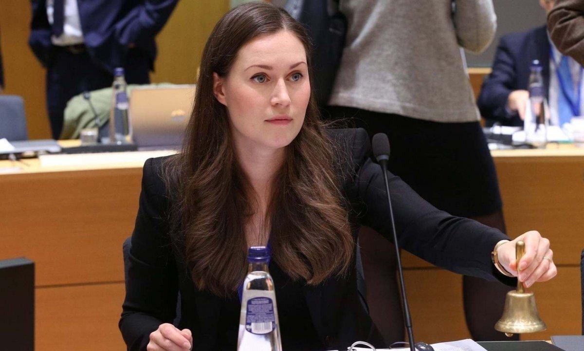 """Финландын шинэ ерөнхий сайдыг """"худалдагч охин"""" гэж нэрлэсэн сайдынхаа өмнөөс Эстони улс уучлал гуйв"""