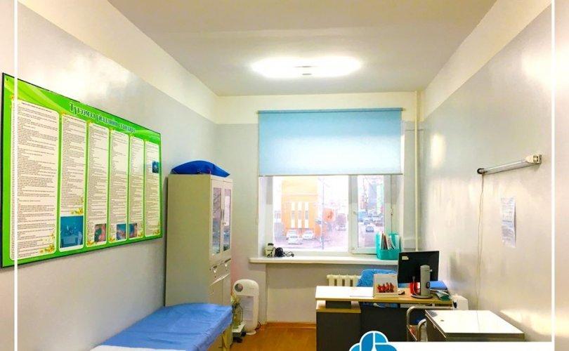 Нийслэлийн хөрөнгө оруулалтаар яаралтай тусламж болон тарианы өрөөнүүдийг шинэчиллээ