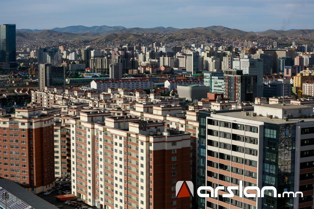Улаанбаатар хотын дулаан хангамжийн дэд бүтцийг шинэчлэнэ